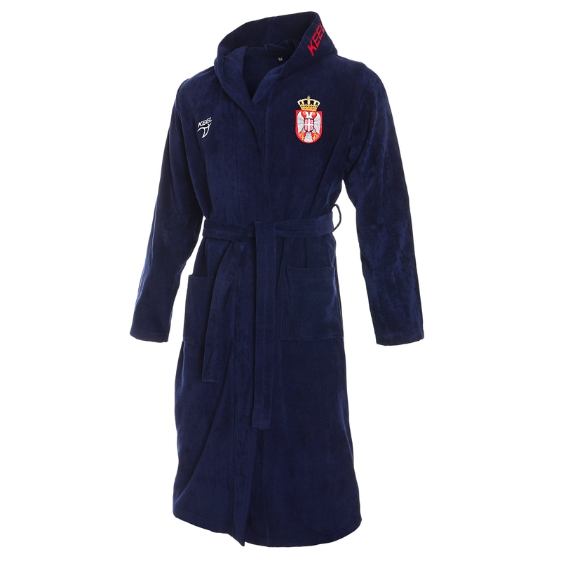 Keel Bathrobe Serbia - Official