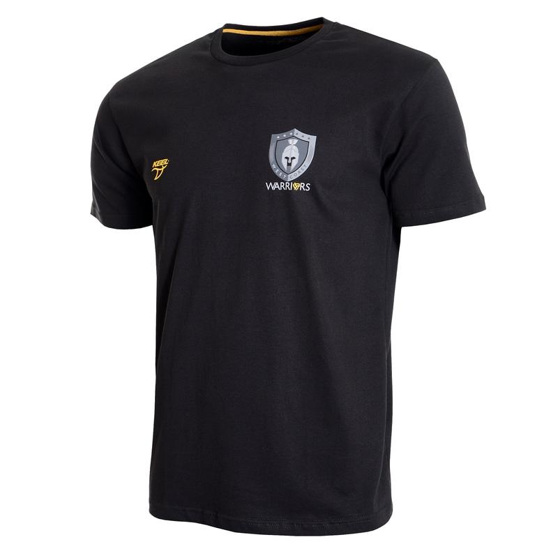 Keel West Coast Warriors T-shirt