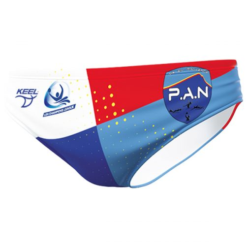 Pays d'Aix Natation water polo trunk